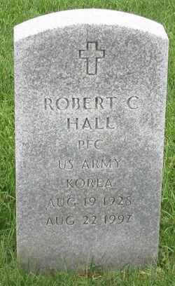 Robert Charles Hall