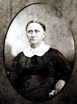 Harriet <I>Barclay</I> Hargrave