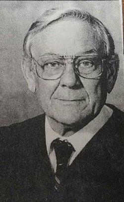 Judge Elie Lee Holton