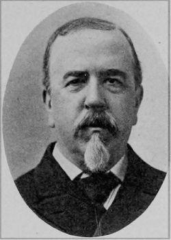 Royal P. Barry