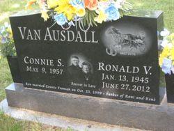 Ronald Victor VanAusdall