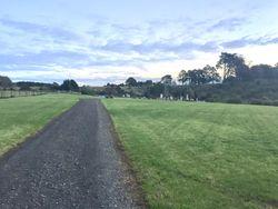Mauku Cemetery