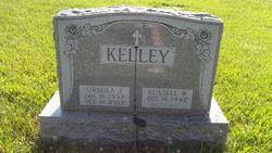 Ursula Johanna <I>Christmann</I> Kelley