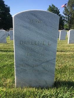 Darlene L Bernal