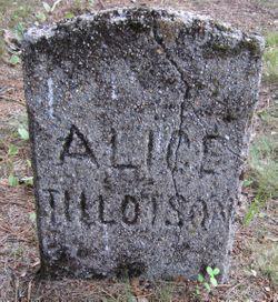 Alice Tillotson