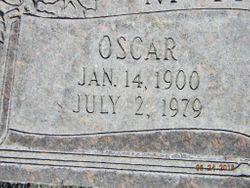 Oscar Mchenry