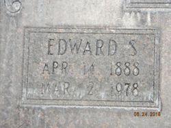Edward Hobbs