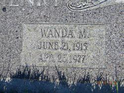 Wanda Mchenry