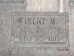 Irene <I>McHenry</I> Hobbs