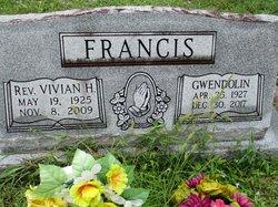 Vivian Henry Francis