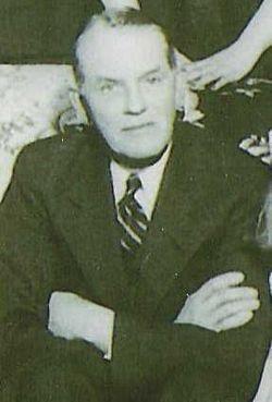 Edward Thomas Greene