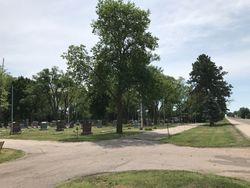 Clay Center Cemetery