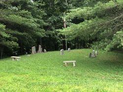 Kate Howard Cemetery