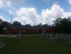 Flora Branch Baptist Church Cemetery