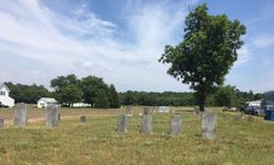 Parker-Melson Cemetery