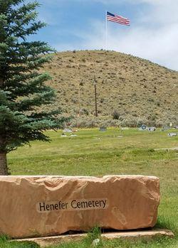 Henefer Cemetery