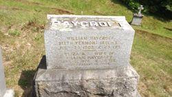 William Raycroft
