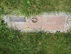 William A. Rucker
