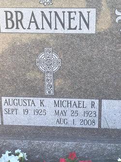 Michael R Brannen