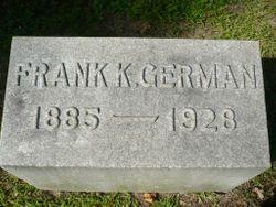 Frederick Kennedy German