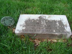 Albert J. Coleman