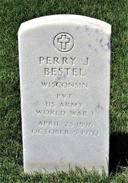 Perry J Bestel