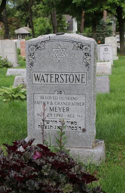 Meyer Waterstone