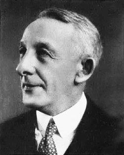 Louis Lincoln Emmerson