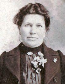 Sarah Jane <I>Roe Sebren</I> Greenhaw