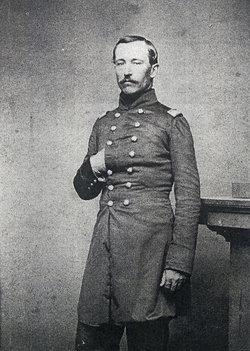 George Hull Ward