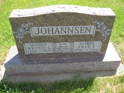 Fred Johannsen