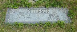 Lloyd Peterson