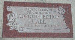 Dorothy Bishop Hall