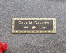 Carl M. Carrow