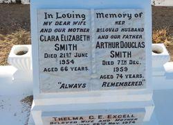 Arthur Douglas Smith