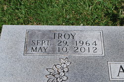 Ronald Troy Agee