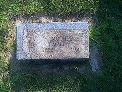 Emma E <I>Perrin</I> Babcock
