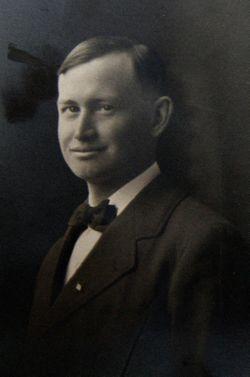 Ralph C. Gillis