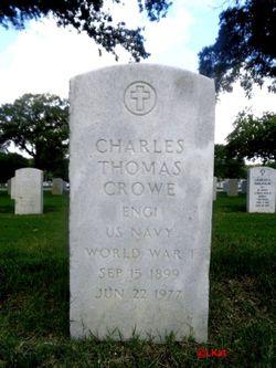 Charles Thomas Crowe