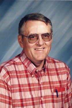"William Ray ""Bill"" Johnson"