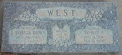 Everett Faren West