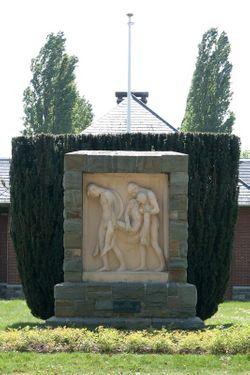 Anderlecht Cemetery