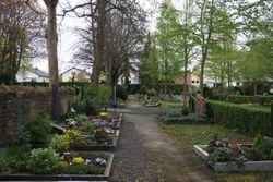 Worms (Friedhof Leiselheim)