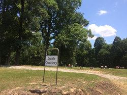 Legate Cemetery