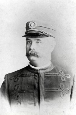 Charles Albert Bessey