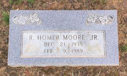 Robert H. Moore, Jr
