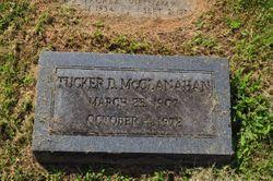 Tucker D McClanahan
