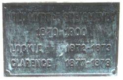 Clarence Steigmeyer