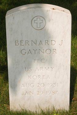 Bernard Joseph Gaynor