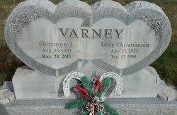 Mary Christiansen Varney